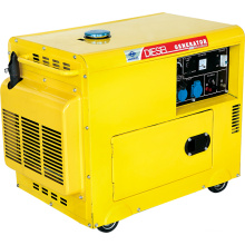5GF-B03 5kw Air Cooled Diesel Power Generator