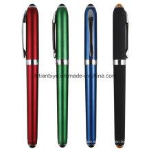 Bolígrafo promocional de tinta en gel (LT-C480)