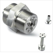CNC Job of Stainless Steel Machining Part
