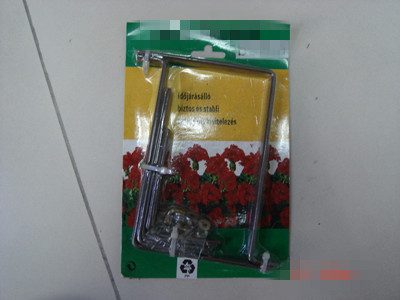 Flower Bracket Decorative Holder