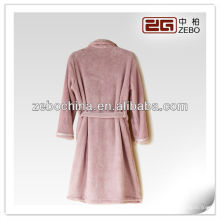 Wholesale hotel bathrobe