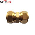 LB Guten top good price 1/2in pex-al-pex pipes for brass compression fittings