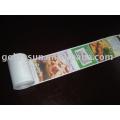 rolo de papel térmico de impressão