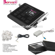 Professional permanent makeup machine kit for Dermal Pigmentation