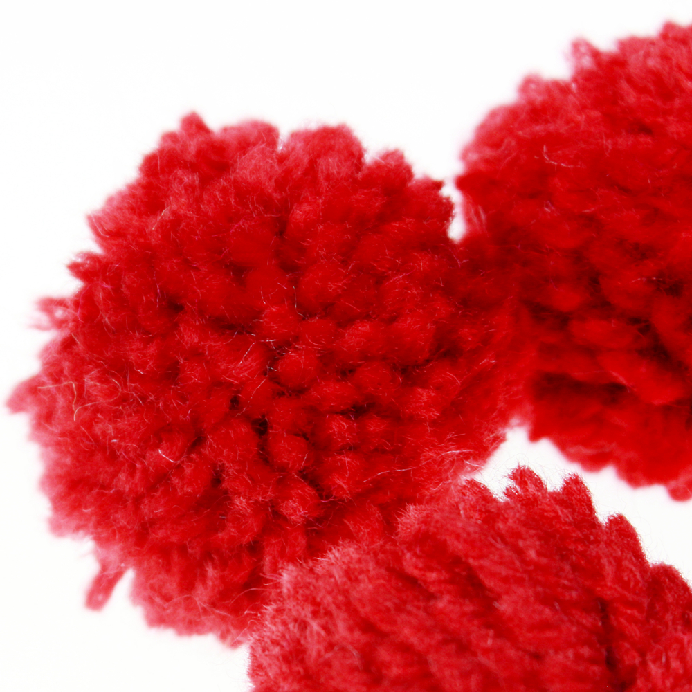 Home craft Pompom