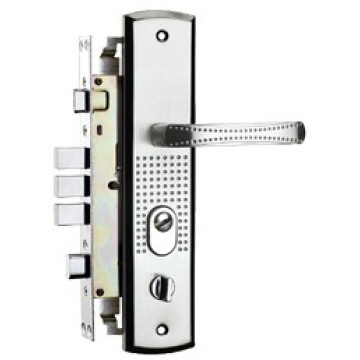 main lock for steel doors