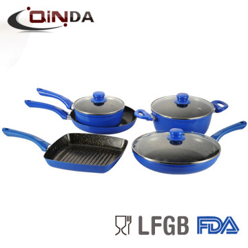 alibaba website aluminiumpots and pans yongkang