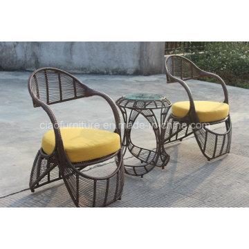 Wicker Rattan Furniture Garden Set G-12