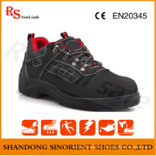 Sbp Standard Hard Wearing Oil Resistant Safety Working Shoes