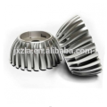 Boîtier de chaleur en aluminium anodisé personnalisé