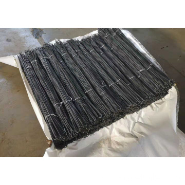 High Tensile Black Galvanized Baling Wire