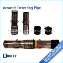Detecção de tubos acústicos para Emirados Árabes Unidos