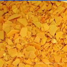 Sulfure de sodium de haute qualité pour les agents auxiliaires en cuir