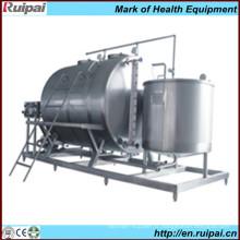 Système de lavage / nettoyage CIP automatique complet