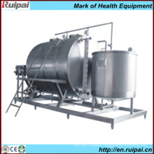 Full Automatic CIP Washing/Cleaning System