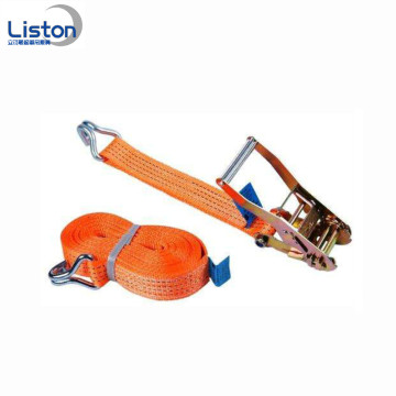 High Strength Endless Handle Ratchet Lashing Strap