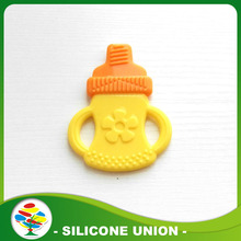 Qualità superiore 2017 Cutely Baby Teether Toy in vendita