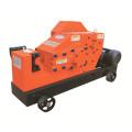 Máquina cortadora de barras de hierro trifásicas / monofásicas