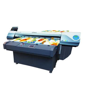 Прямой цифровой кожаный принтер