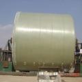 FRP Großer Tank vor Ort hergestellt