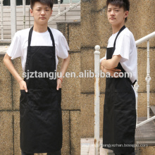 custom home cotton printed kitchen apron set