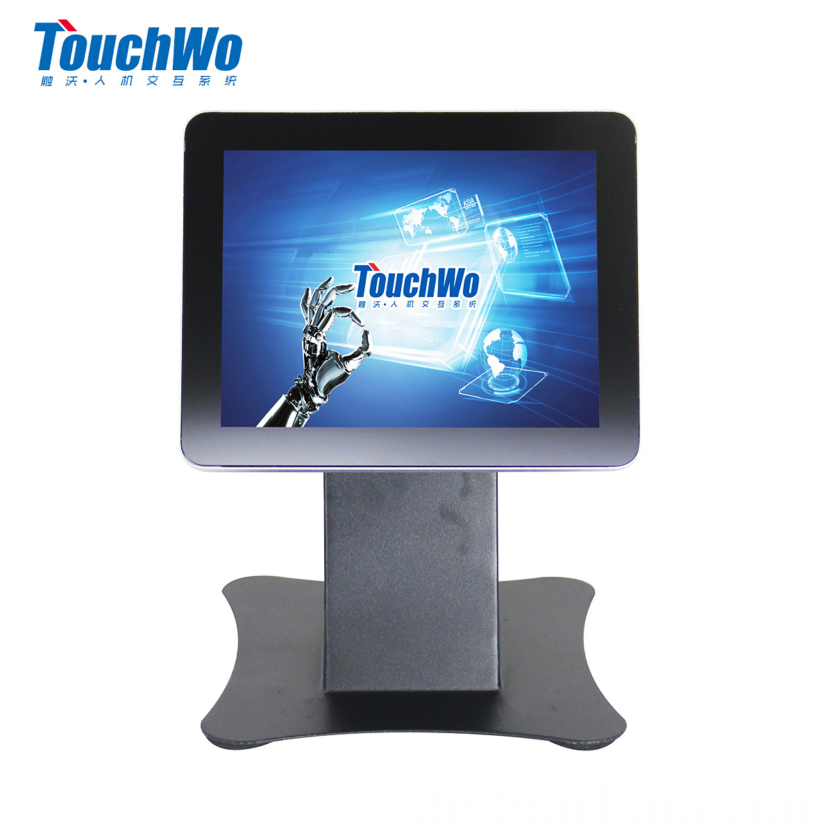 8inch touch monitor