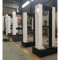200 Kn Electronic Universal Testing Machine Lab Equipment