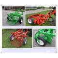 20-30HP Mini Traktor Einreihiger Kartoffelgranber zum Verkauf