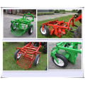 Ce Walking Tractor 3 Point Potato Harvester to Tiller