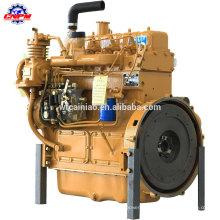 Moteur diesel de ZH4102K3 puissance spéciale pour le moteur diesel de machines de construction 51kw