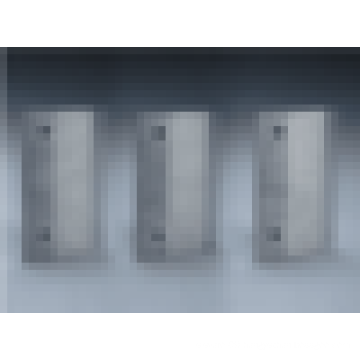 Escalator Comb Plate