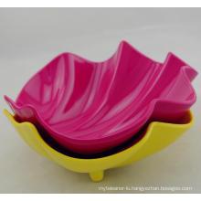 (BC-MB1005) High Quality Reusable Melamine Dessert Bowl