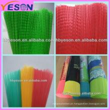 Bobina de plástico vazia para filamento de impressora 3d / PP PET PVC escova de vassoura de plástico