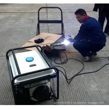 BISON (CHINA) Портативный дизельный генератор сварочного генератора