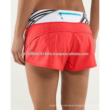 Hot Women shorts crossfit for girls gym exercise