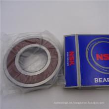 Rodamiento NSK 6311DDU de ranura profunda de 55x120x29 mm para motor de imán de neodimio
