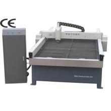 Máquina de corte do plasma da propaganda do CNC (RJ-1325)