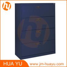 Armoire de classement en acier à 6 tiroirs Soho Office Storage