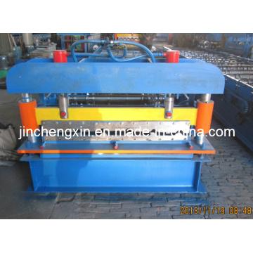 Máquina para telhas de metal 28-200-1000