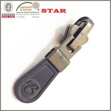 Silikonabzieher für hochwertigen Reißverschluss