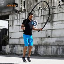 Treinamento de Força Skipping Heavy Jump Rope