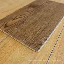 tablones de suelo de alta calidad de 5 mm Unilin Click WPC