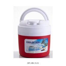 Kühler Krug, Eiskrug, Kühler Box, Kunststoffkühler Box