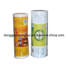 Пищевая соевая соевая пленка / соевая упаковочная пленка / жидкая пленка