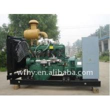 100KW генератор природного газа Установить