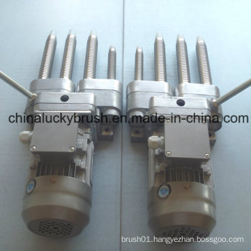 Stainless Steel Material Selvedge Uncurler (YY-449)