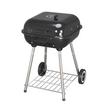 "22"" Square Charcoal Grill"