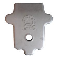 OEM de gravedad de fundición de piezas de aluminio