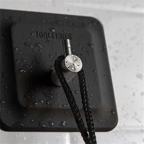 Reusable Shower Hooks