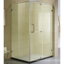 Bain et douche Acro 48 pouces rectangulaire cabine de douche